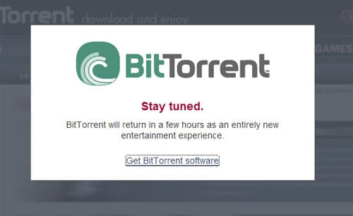 bittorrent stay tuned