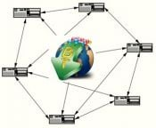 BitTorrent Continues to Dominate Internet Traffic