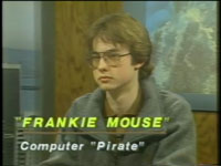 frankie mouse computer pirate