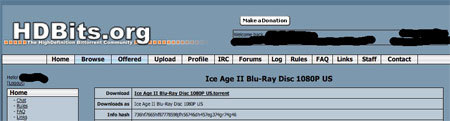 Ice Age 2 Blu-ray Torrent