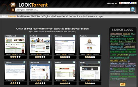 looktorrent look torrent
