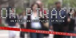 Documentary: On Piracy and the Future of Media