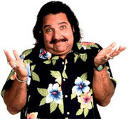 ron jeremy piracy