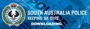 Sa police keeping SA downloading!
