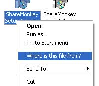 sharemonkey