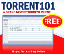 torrent101 malware