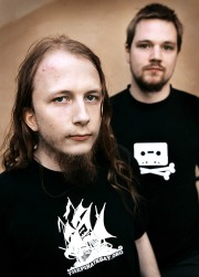 The Pirate Bay Guys