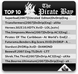 how to use pirate bay mac