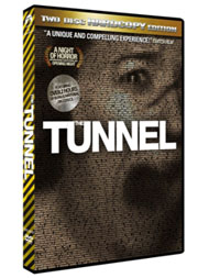 Tunnel DVD