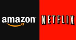 Pirates Can Now Rip 4K Content From Netflix and Amazon