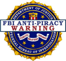 FBI Employees Download Pirated Movies and TV-Shows - TorrentFreak
