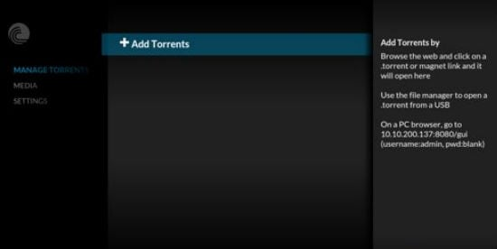 torrent tv download android