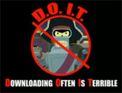 bender piracy