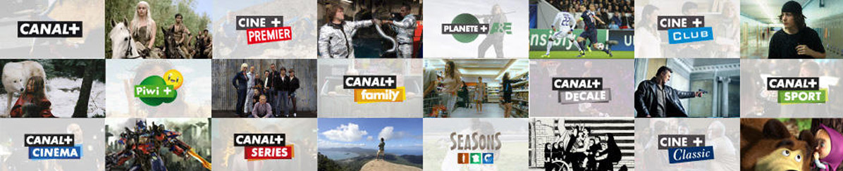TV Giant CANAL+ Hacked, Hits Github With DMCA Complaint - TorrentFreak