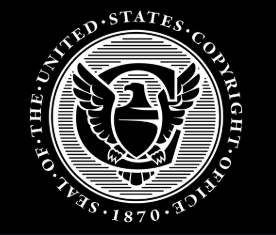 copyright office logo