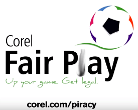 Corel Wrongly Accuses Licensed User Of Piracy Disables Software
