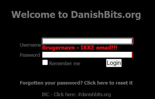Danishbits
