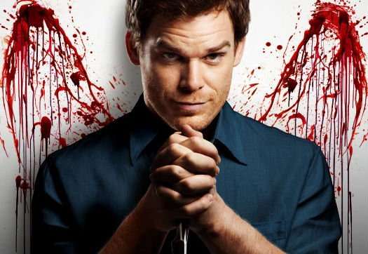 Dexter Season Premiere Leaks on BitTorrent - TorrentFreak