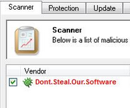 malicious software removal tool doesnt