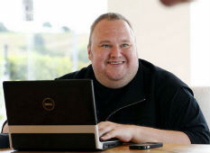 Kim Dotcom's Assets Attacked From Multiple Directions