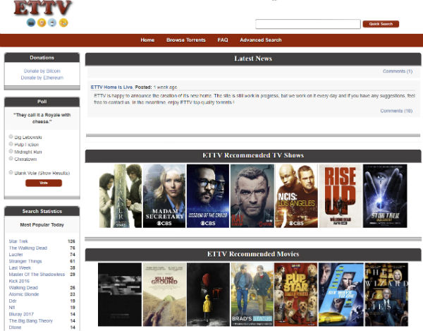 ExtraTorrent Uploader Groups Launch Their Own Torrent Site ...