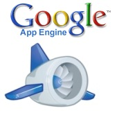 app engine Google BitTorrent
