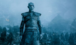 "Game of Thrones Leaks ""Carried Out By Former Iranian Military Hacker"" 2"