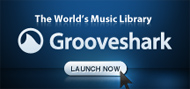 Grooveshark Fights To Keep Music Open and Unlimited