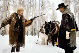 Pirates Plunder 4K Hateful Eight, But Did They Crack DCP