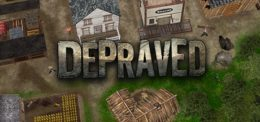 Depraved' City Builder on Steam Features 'Pirate Hat' DRM - TorrentFreak
