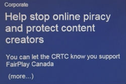 Bell Asks Employees to Back Pirate Site Blocking Plan 36