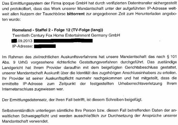 is bittorrent legal in germany