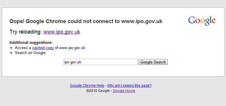 Ipo gov uk trademark search