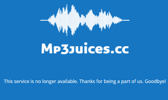 YouTube MP3 Converters Block UK Traffic to Avoid Trouble