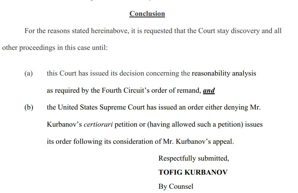 kurbanov stay case
