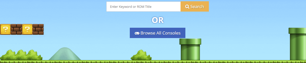 Nintendo Sues Console ROM Sites For 'Mass' Copyright