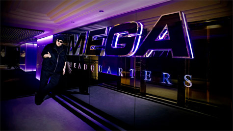 mega headquarters picture