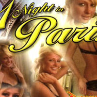 Second Paris Hilton Sex Tape