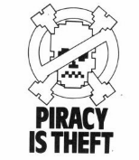 Piracy IS theft, no matter what people say