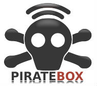 pirate box logo