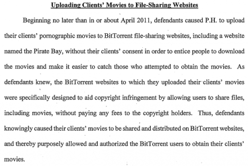 Attorney At Copyright Troll Prenda Law Pleads Guilty To Operating A