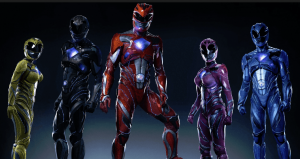 power rangers 2017 ita kickass