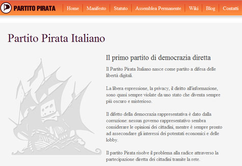 RealPirateParty