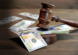 Court Damages