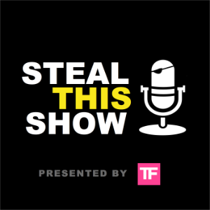 TorrentFreak Presents: Steal This Show MP3
