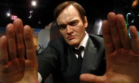 Viewing Pirated Material Is Not Direct Copyright Infringement, Judge Tells Tarantino