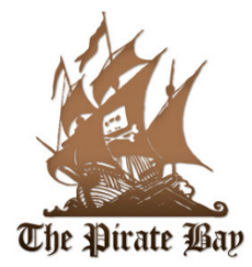 the pirate bay the blacklist