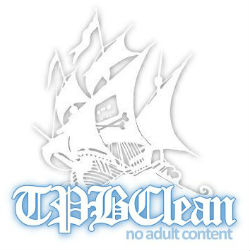 For the Porn torrent pirate bay that would