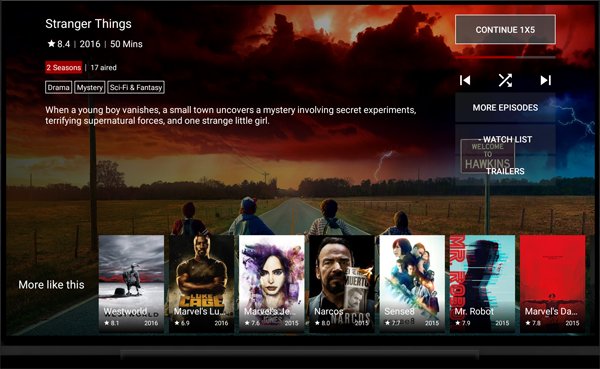 TVZion 'Pirate' App Dev Threatens Anti-Piracy Measures to