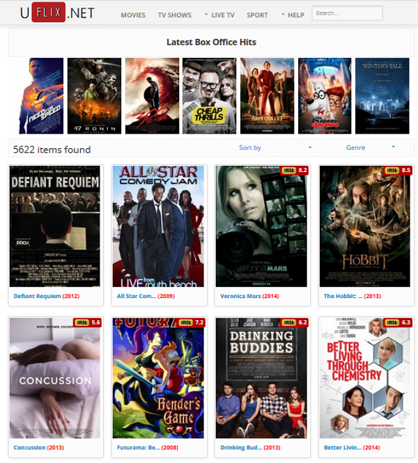 The dark side of Pirated Movie Streaming Websites